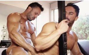 porno gai españoles gay follando