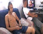 Estos gamers son homosexuales y se ponen a follar duro