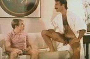 La mejores escenas del porno gay vintage