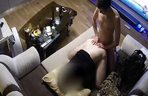 Amigo hetero pillado con cámara oculta dando por culo